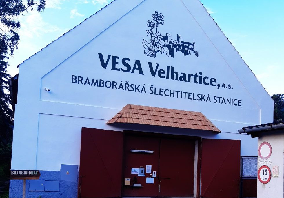 bramboromat-Vesa